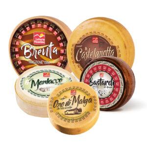 Altri formaggi